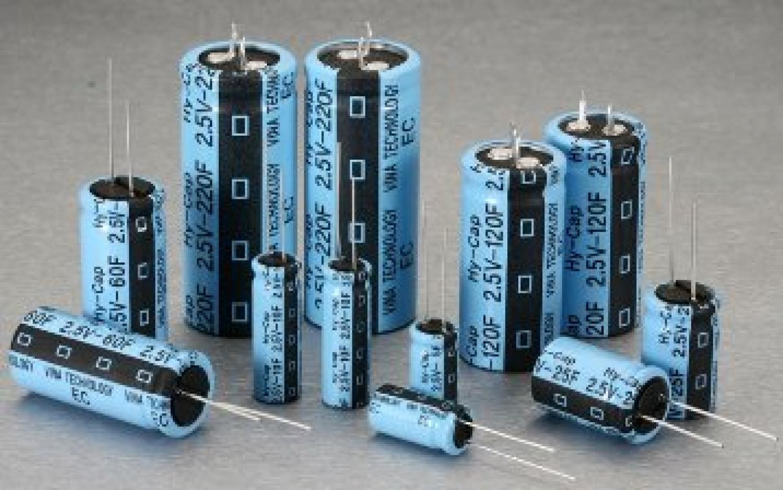 Supercapacitors Based On Graphene Electrodes | Nanotechnology