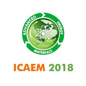 International Conference on Advanced Energy Materials (ICAEM 2018)