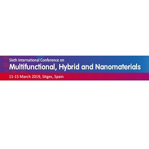 6th International Conference On Multifunctional Hybrid And Nanomaterials