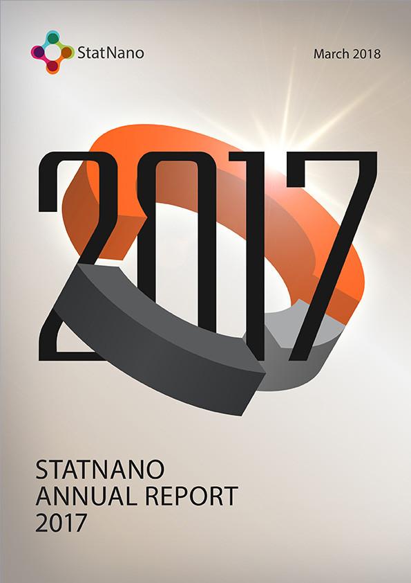 StatNano Annual Report - 2017