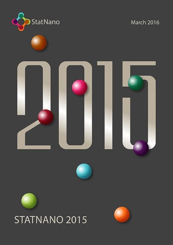 StatNano Annual Report 2015