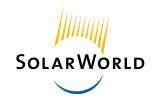SolarWorld Industries GmbH