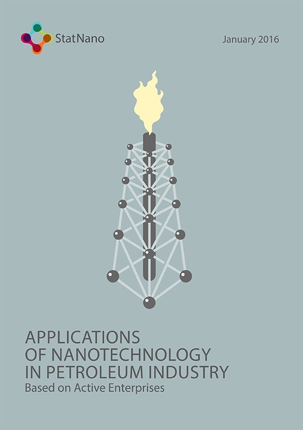 Applications of Nanotechnology in Petroleum Industry Based