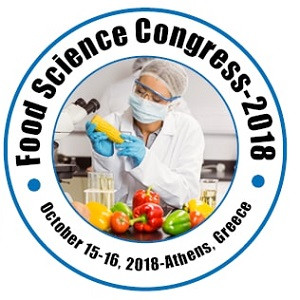 World Food Science and Technology Congress | Athens - Greece | Oct