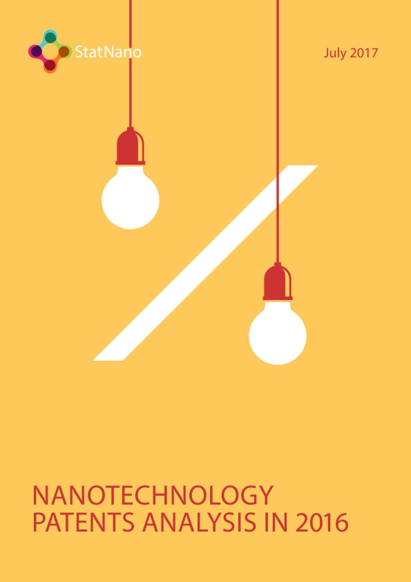 Nanotechnology Patents Analysis in 2016