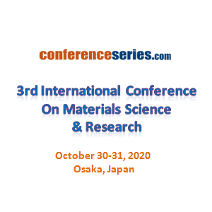 3rd International Conference on  Materials Science & Research