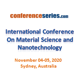 International Conference on  Material Science and Nanotechnology