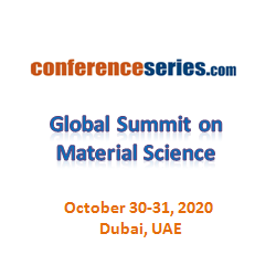 Global Summit on  Material Science