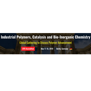 Industrial Polymers, Catalysis and Bio-Inorganic Chemistry
