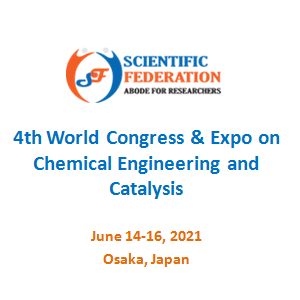 4th World Congress & Expo On  Chemical Engineering And Catalysis