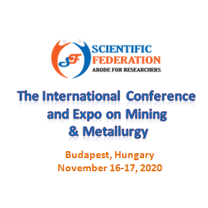 The International Conference and Expo on Mining & Metallurgy