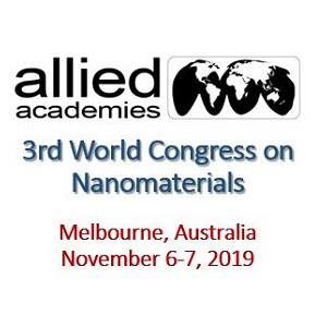 3rd World Congress on Nanomaterials