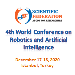 4th World Conference on Robotics and Artificial Intelligence