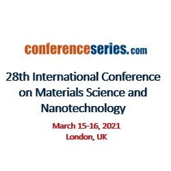 28th International Conference on  Materials Science and Nanotechnology