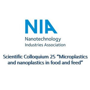 "Scientific Colloquium 25 ""Microplastics and nanoplastics in food and feed"""