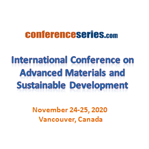 International Conference on  Advanced Materials and Sustainable Development
