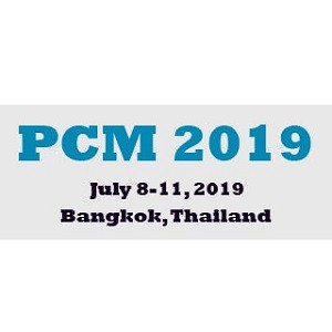 The 6th Global Conference on Polymer and Composite Materials (PCM 2019)