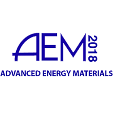 3rd International Conference on Advanced Energy Materials (AEM2018)