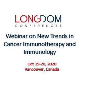 Webinar on New Trends in Cancer Immunotherapy and Immunology