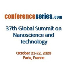 37th Global Summit on  Nanoscience and Technology