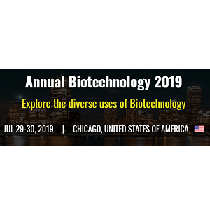 Annual Biotechnology 2019