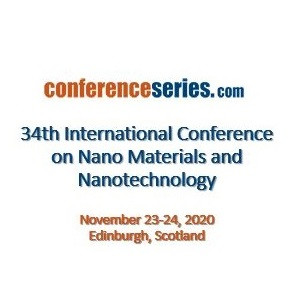 34th International Conference on  Nano Materials and Nanotechnology