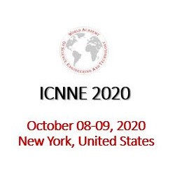 ICNNE 2020: 14. International Conference on Nanotextiles, Nanotechnology and Electrospinning