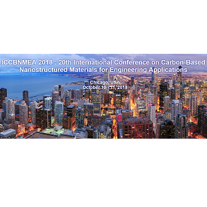 ICCBNMEA 2018 : 20th International Conference on Carbon-Based Nanostructured Materials for Engineering Applications