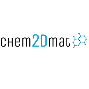 The 2nd edition of chem2Dmat