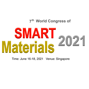 7th World Congress of Smart Materials 2021 (WCSM2021)