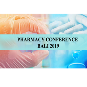 3rd International Conference on Pharmacy and Pharmaceutical Sciences