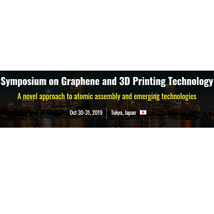 Symposium on Graphene and 3D Printing Technology