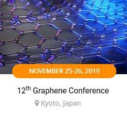 12th World Congress on  Graphene Technology & Materials Research