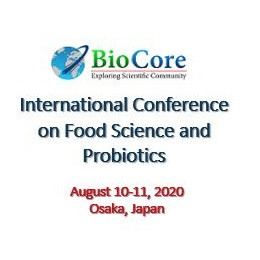 International Conference on Food Science and Probiotics