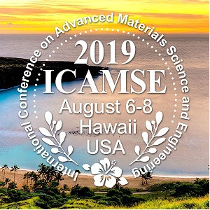 International Conference on Advanced Materials Science and Engineering (ICAMSE)