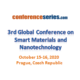 3rd Global Conference on  Smart Materials and Nanotechnology