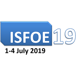 International Symposium on Flexible Organic Electronics (ISFOE19)
