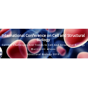 International Conference on Cell and Structural Biology 2019