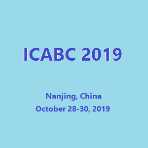 6th International Conference on Advances in Biology and Chemistry (ICABC 2019)