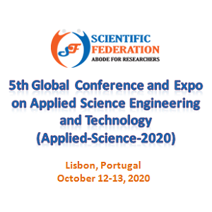 5th Global Conference and Expo on Applied Science Engineering and Technology (Applied-Science-2020)