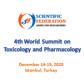 4th World Summit on Toxicology and Pharmacology
