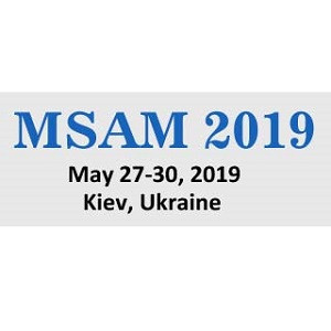 The 2nd International Conference on Material Strength and Applied Mechanics (MSAM 2019)