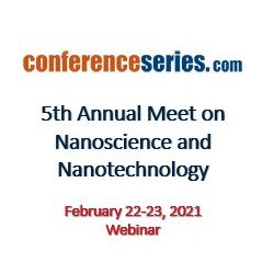 5th Annual Meet on  Nanoscience and Nanotechnology