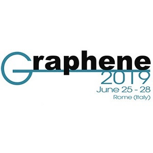 9th edition of Graphene Conference and Exhibition