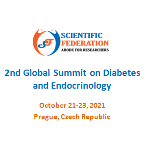 2nd Global Summit On Diabetes And Endocrinology