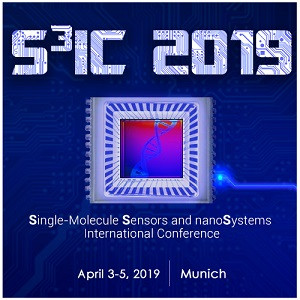 Single-Molecule Sensors and NanoSystems International Conference – S3IC 2019