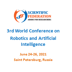 3rd World Conference On  Robotics And Artificial Intelligence