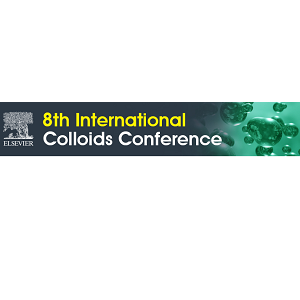 8th International Colloids Conference