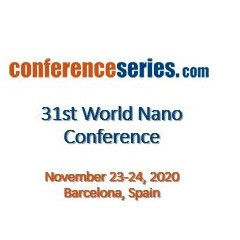 31st World Nano Conference