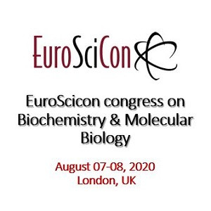 EuroScicon congress on  Biochemistry & Molecular Biology